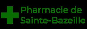 Logo Pharmacie Sainte-Bazeille