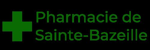 Pharmacie de Sainte Bazeille